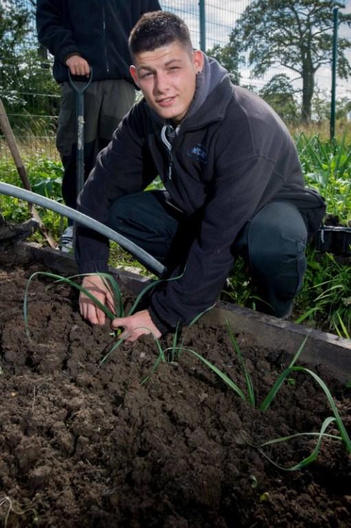 PR photos by edinburgh public relations agency Holyrood PR, on behalf of Banks Renewables