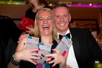 Award winnning public relations agency Holyrood PR in Edinburgh, Scotland