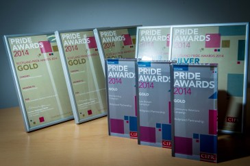 Award winning public relations in Scotland