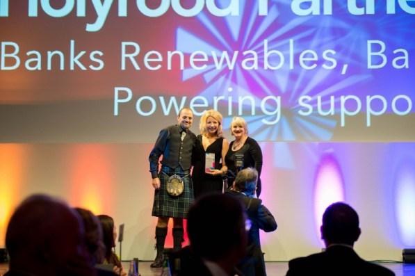 Public relations agency Holyrood PR in Edinburgh, Scotland