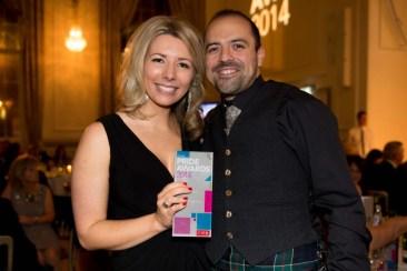 Holyrood Partnership is a multi award winning public relations agency based in Edinburgh, Scotland