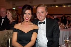 Scottish PR agency Holyrood PR won multiple PR awards at the 2014 CIPR Scotland PR awards