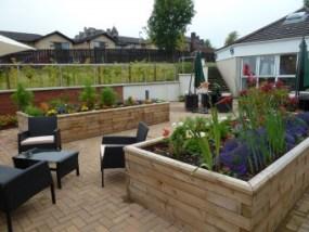 Carwood Court Garden