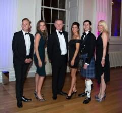 Award winning public relatons agency in Edinburgh, Scotland