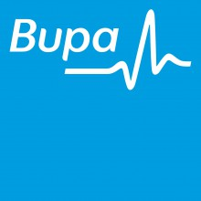 Public relations in Scotland for Bupa by Holyrood PR in Edinburgh