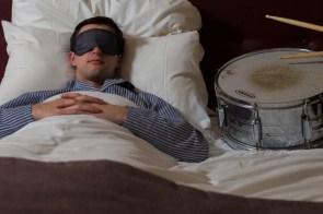 04 Hotel Silent Zone
