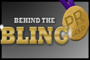Behind the bling PR awards