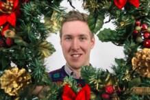 Edinburgh PR Agency getting in the Christmas spirit