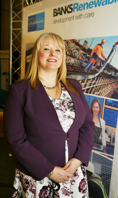 Banks Renewables uses PR services from Scottish public relations agency Holyrood PR in Edinburgh
