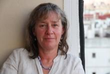 Debby Hamilton Banks Renewables Edinburgh PR Client