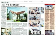 Award Winning PR Agency secures coverage in the Scotsman