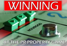 Scottish public relations agency Holyrood PR in edinburgh is an expert in property PR