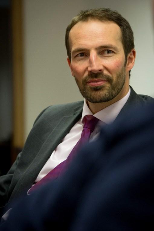 Colin Anderson