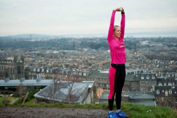 Edinburgh public relations agency use PR photography to get coverage for Edinburgh Hotel