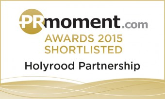 Award winning PR agency in Edinburgh shortlisted for UK wide honours