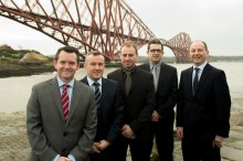 Professional Photos maximise PR in Scotland