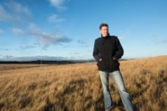 BANKS MYLES METMAST Edinburgh PR Client