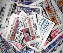 Newspaper coverage is an essentail part of the public relations services delivered by award winning PR agency, Holyrood Partnership in Edinburgh, Scotland