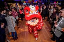 Edinburgh PR agency help catering client promote event