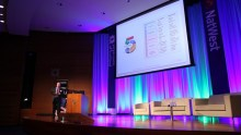 Edinburgh PR agency help business host a sell out conference thanks to successful public relations campaign