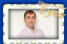 Edinburgh PR expert appearance on televsion