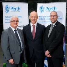 Food and Drink PR Invest in Perth Press Release