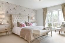 CALA Homes Master Bedroom