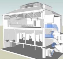 Image of interior