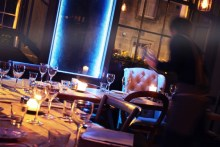 Food and drink PR specialists Holyrood PR helped tell the story of a major refurbishment at Maison Bleue restaurant