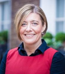 Amanda Brown of Sodexo Prestige