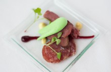 Spectacular dishes- food and drink pr