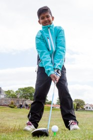 Edinburgh PR Agency 'putts' US Golf Championship to the top