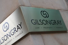 GG Sign