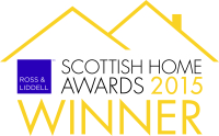 Bield home awards win