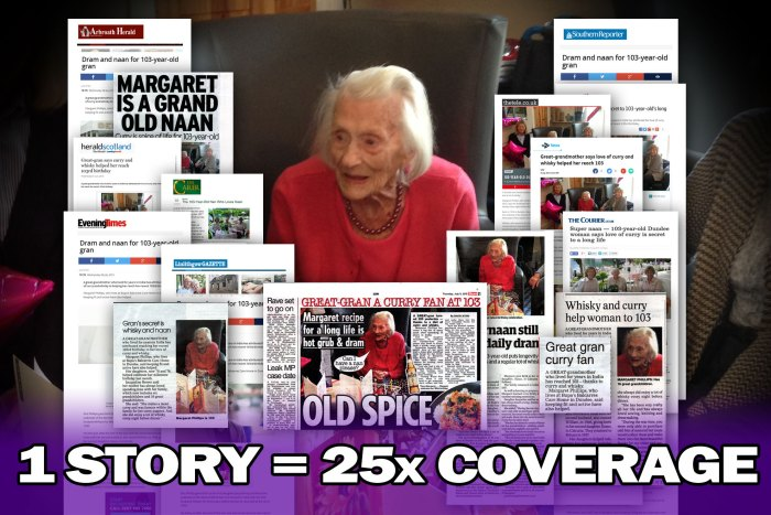Dundee care home media success thanks to social care PR experts