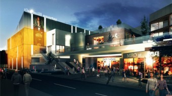 Perth £30 million development
