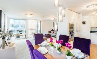 Edinburgh PR agency highlights popularity of new retirement housing