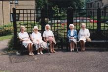 grendon court tenants 1985 - 2