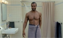 The Old Spice advert which took the internet by storm