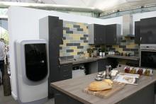 Blackwood AGM feedback for concept house - Holywood PR media coverage
