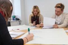 Holyrood PR recognised for nurturing young PR talent