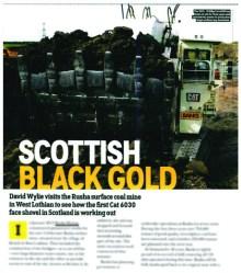 Edinburgh Development PR