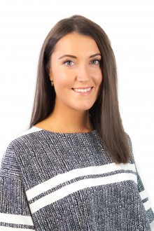 Junior Account Manager Ainsley