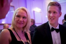 Outstanding Small Public Relations Consultancy names at Scottish PR awards