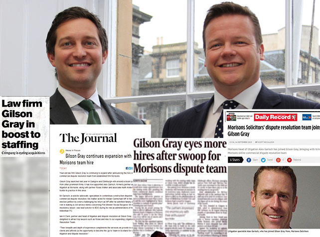GILSON GRAY PR SUCCESS COVERAGE MONTAGE 2015