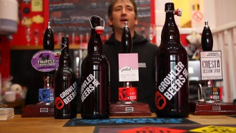 Growler Beers Investment