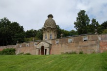 The Pineapple Building in Dunmore is one of the nineteen renowned properties from across Scotland that land and property agent, Bell Ingram will be upgrading and maintaining in association with the Landmark Trust.