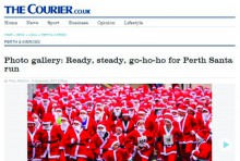 14 DEC Thecourier.co.uk EDIT