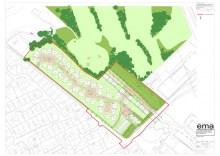 CALA housing development - Broomieknowe
