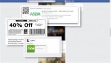 Facebook Voucher scam